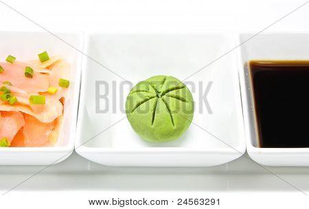 Seasoning For Sushi
