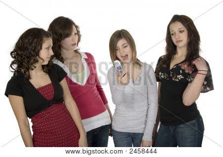 Teen Gossip