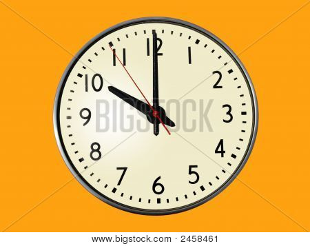 10:00 O'Clock