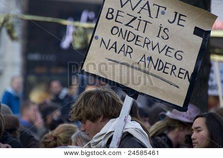 'Occupy-Amsterdam'