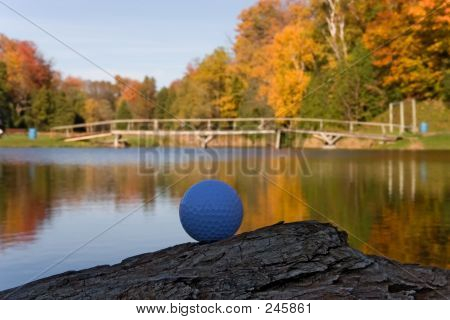 Golf Ball 05