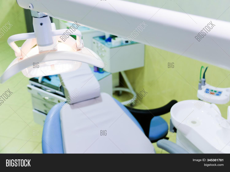 Dentist S Office Image Photo Free