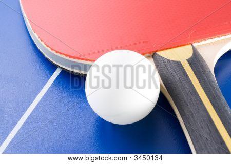 Table Tennis Equipment 4