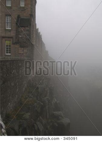 Stirling Castle North Side