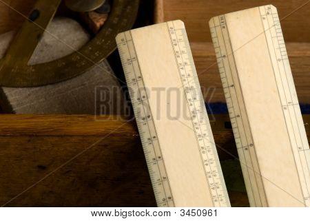 Bone Rulers