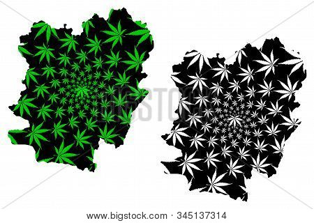 Caras-severin County (administrative Divisions Of Romania, Vest Development Region) Map Is Designed