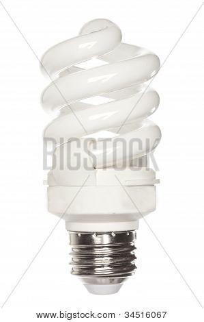 Lit Up Lightbulb