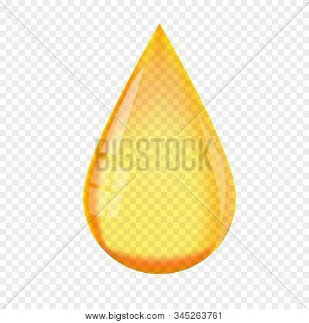 Marijuana And Cannabis Oil Drop Vector.  Cbd Oil Benefits,medical Uses For Cbd Oil