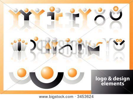 Vector Logo And Design Symbols