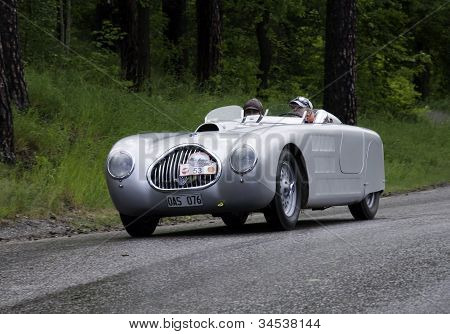 Veritas RS from 1950