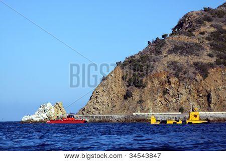 Catalina Island Boat Tours