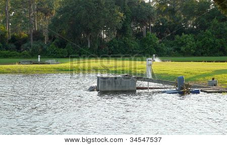 Fish Hatchery Equipment
