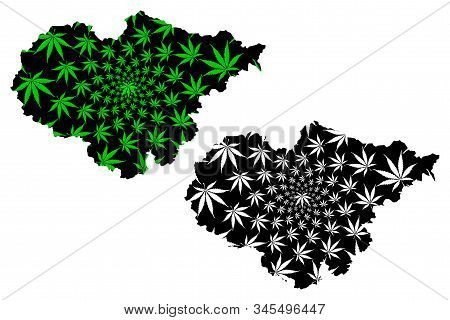 Salaj County (administrative Divisions Of Romania, Nord-vest Development Region) Map Is Designed Can