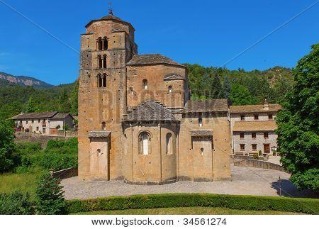 San caprasio church