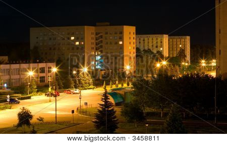 Nightly City