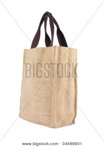 A Recycle Ecology Shopping Bag