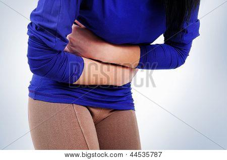 Stomach Illness