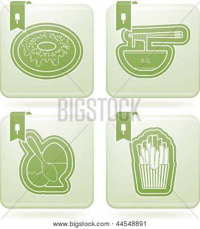 Essen- & -Getränke