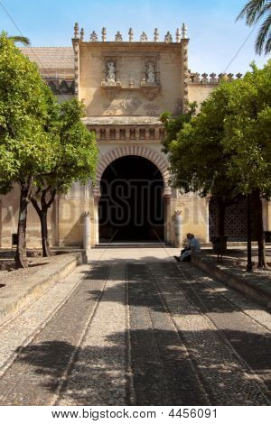 Mosque, Cordoba