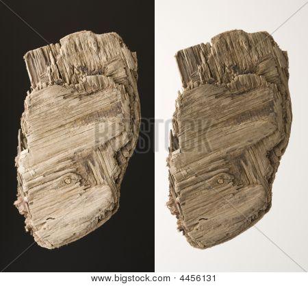 Rough Wood Texture, Driftwood