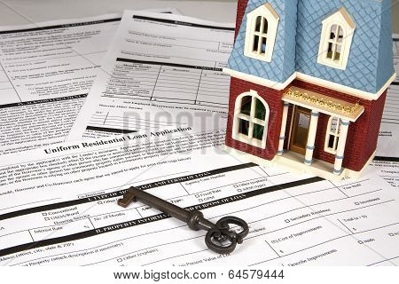 Key to Home Ownership