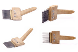 Carpet Weaving Hand Tools