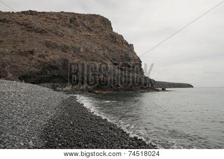 Playa de Tapahuga