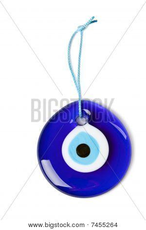 Blue Turkish Eye