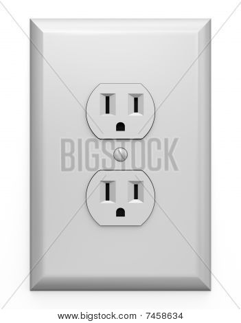 Household Electric Outlet