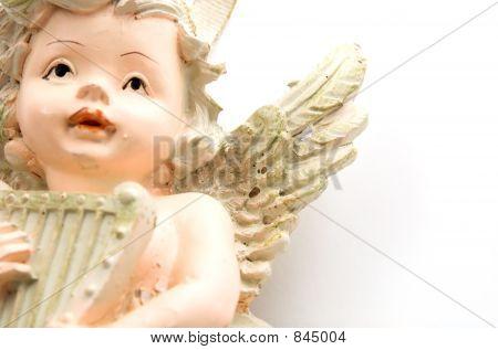 angel play music