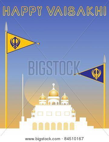Sikh Background