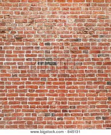 Brick Wall #6