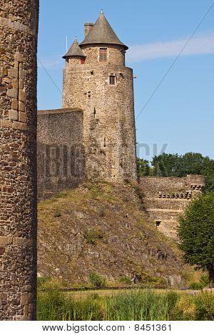 Rapunzals Tower