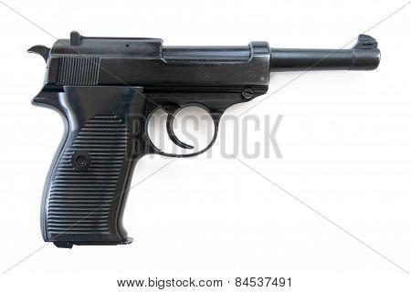 Luger Pistol