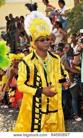 Carnival Maestro
