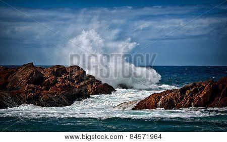 Coast Australia