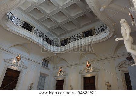 Corsini Art Gallery