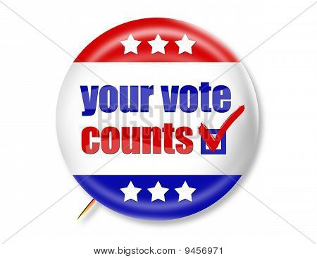 VOTE Nov. 2