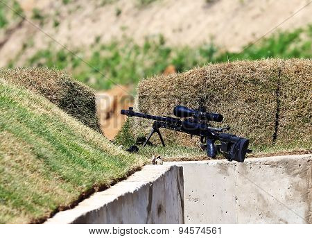 Assault Rifle