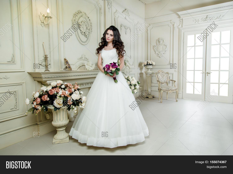 Gorgeous Bride Luxury Image & Photo (Free Trial) | Bigstock