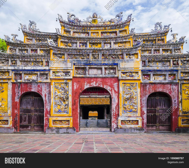 eb458e47c4e840 Colorful Imperial City Image   Photo (Free Trial)
