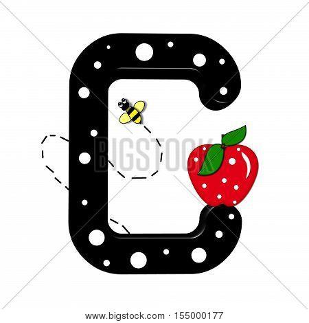 Alphabet Buzzer C