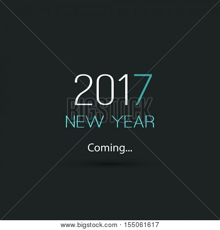 New Year's Coming - 2017