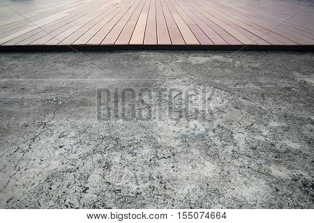 Background Wooden Floor Boards and stock photo