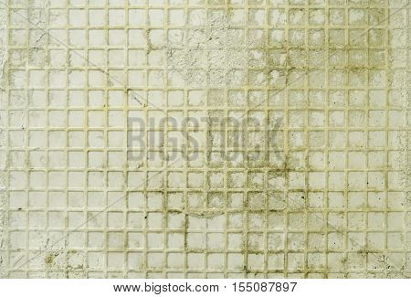 Concrete Squares wall Pattern background texture photo