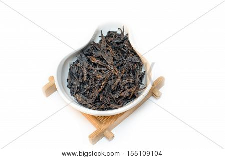 Shui Xiang. Hsien. Traditional Chinese Oolong tea.