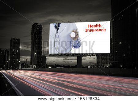Billboard Health