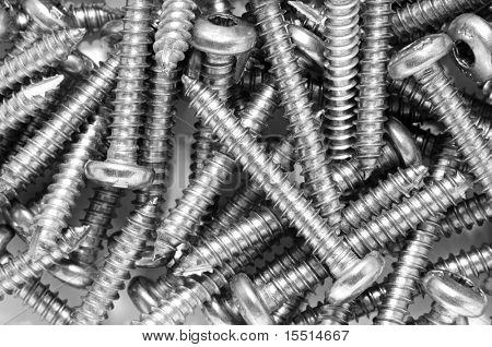 screws background