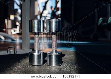Dumb bells