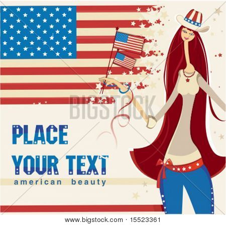 Beautiful American girl 1. To see similar, please VISIT MY GALLERY.